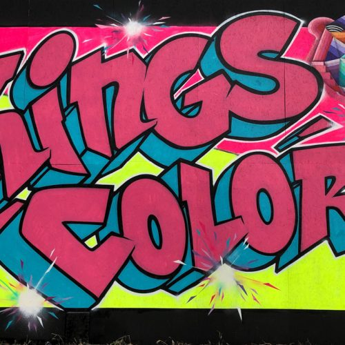 Kings of Colors Festival - Mainstage 8