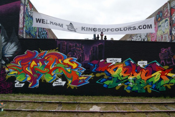 Kings of Colors 2013