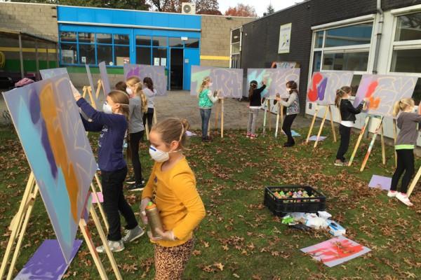 Graffiti workshop 2