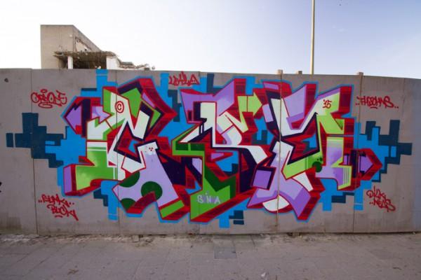 Kings of Colors x GZG jam 2015 (4)