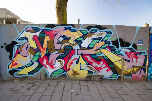Kings of Colors x GZG jam 2015 (6)