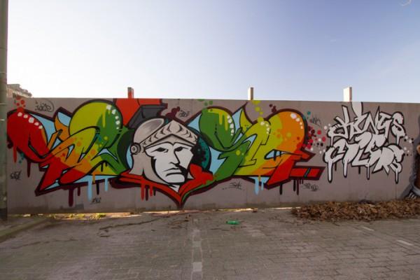 Kings of Colors x GZG jam 2015 (9)