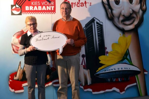 Muurschildering Noord-Brabant (7)