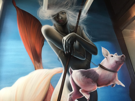 Kings of Colors - Mural Hector Goes (1)
