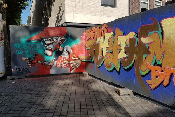 Kings of Colors - Mural The Notorious IBE 2017 (8)