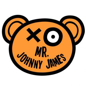 Mr. Johnny James 6