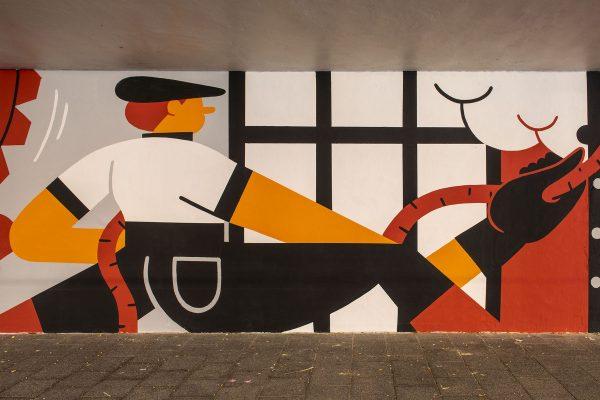 Van Gogh Mural Breda - Joren Joshua (4)