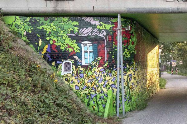 Van Gogh Mural Eindhoven - Novadead (3)