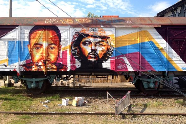 Kings of Colors - Mural Woohah (1)