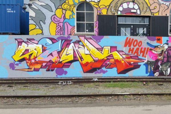 Kings of Colors - Mural Woohah (8)