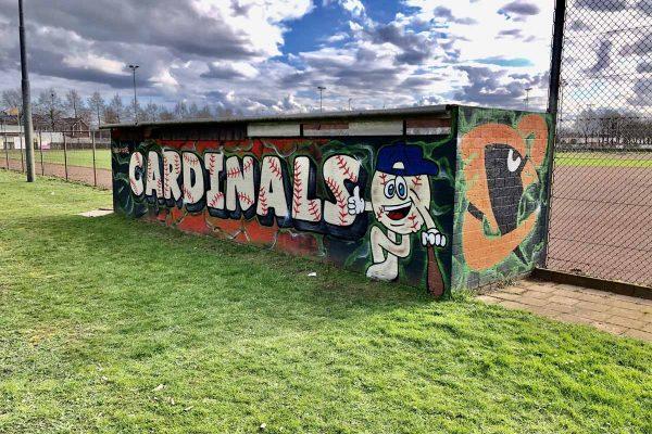 Cardinals Dugout away (1)
