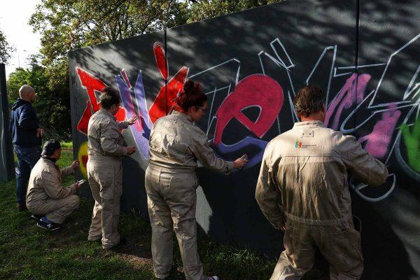 Kings of Colors_workshop buitengewoon kunst 5
