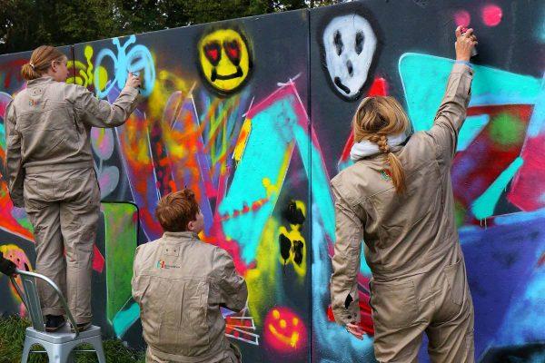 Kings of Colors_workshop buitengewoon kunst 9