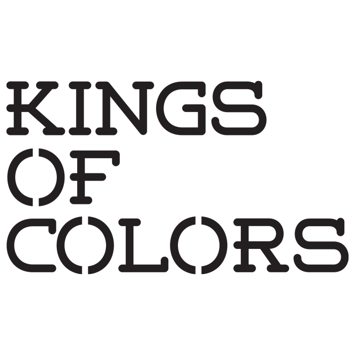 Kings of Colors - Urban Art & Culture